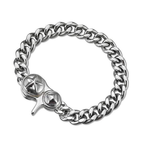 Image of Armor Chain Bracelet 19cm